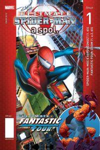 Amazin Spider-man 1