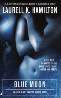 Anita Blakeová - Modrý měsíc