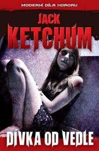Ketchum: Dívka od vedle