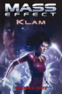 Mass Effect 4 - Klam