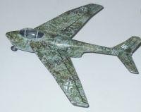 Modely pro scifisty - Heinkel 1078A