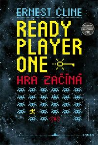 Ready Player Oner - Ernest Cline