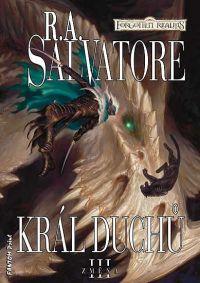 Salvatore: Král duchů