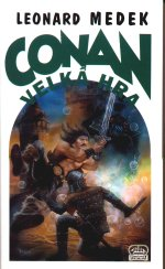 Conan - Velká hra