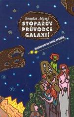 Stopařův průvodce Galaxií 2 - Restaurant na konci vemíru