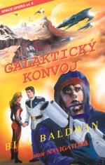 Navigátor 2 - Galaktický konvoj