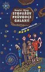 Stopařův průvodce Galaxií 4 - Sbohem, a díky za ryby