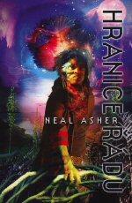 Asher Neal - Hranice Řádu