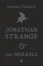 Clarke Susanna - Jonathan Strange & pan Norrell