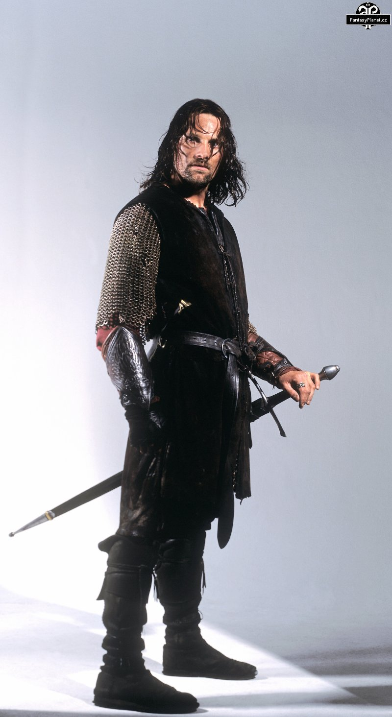 Eomer Lord Of The Rings Costume