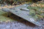 Modely pro scifisty#84: Německé projekty - Gotha P.60 C