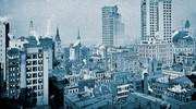 Jak dopadlo setkání golemy a džina v New Yorku
