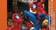 Ultimate Spider-man a spol se loučí
