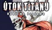 Titáni útočí potřetí