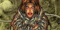 Legendární komiks Witchblade?