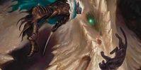 Dokáže Drizzt zachránit svět před Králem duchů?