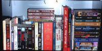 Prohrábnout svoji knihovnu se občas vyplatí
