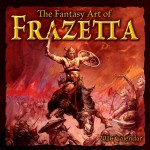 The Fantasy Art of Frazetta - 2016 Calendar