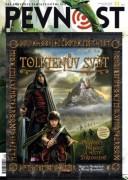 Pevnost 12/2015 + Tolkienův svět