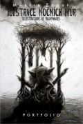 Portfolio - Ilustrace noční můr