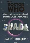 Doctor Who - Shada - Ztracené dobrodružství Douglase Adamse