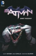 Batman - Smrt rodiny (vaz.)