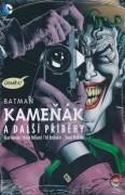 Batman - Kameňák a další příběhy - váz.