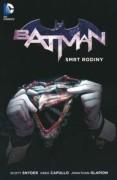 Batman - Smrt rodiny (brož.)