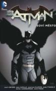 Batman - Soví město (brož.)