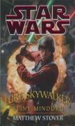 Star Wars - Luke Skywalker a Stíny Mindoru