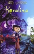 Koralina - n. v. -  film. obálka
