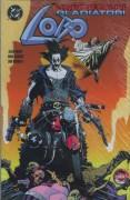 Lobo - Univerzální gladiátoři