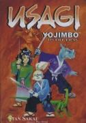 Usagi Yojimbo 12 - Ostří trav