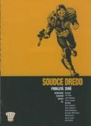 Soudce Dredd: Sebrané soudní spisy 1 - Prokletá země