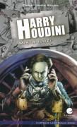 Harry Houdini - Mistr iluzí