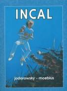 Incal  - souhrné vydání