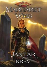 DragonLance - Temný učedník 3 - Jantar a krev