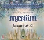 Mycelium 1 - Jantarové oči - CD