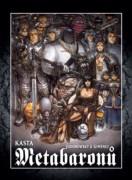 Kasta Metabaronů (brož.)