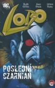 Lobo - Poslední Czarnian