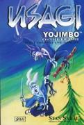 Usagi Yojimbo 15 - Ostří trav II - Pouť do svatyně Atsuta