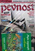 Pevnost 08/2012 + kniha Myšn impasybl