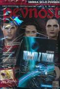 Pevnost 11/2012 + kniha Termiti z Titanu 2