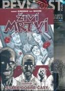 Pevnost 04/2014 + komiks Živí mrtví 1
