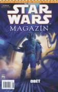 Star Wars Magazín 06/2012 - Oběť