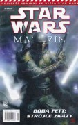 Star Wars magazín 03/2012 - Boba Fett: Strůjce zkázy