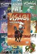 Usagi Yojimbo 1-17