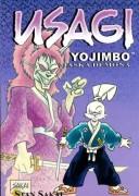 Usagi Yojimbo 14 - Maska démona