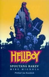 Hellboy - Spoutaná rakev