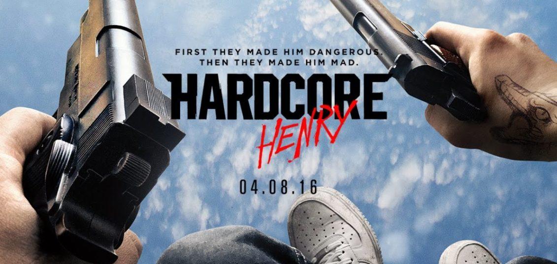 Hardcore Henry (slider)